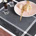 Tischset Palace Caviar 54x38 halbleinen, , hi-res image number 0