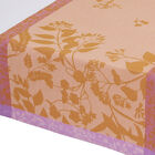 Tischläufer Herbes folles Bouton d'or 50x150 baumwolle, , hi-res image number 1