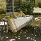 Beschichtete Tischdecke Bastide Baumwolle, , hi-res image number 0