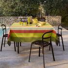 Beschichtete Tischdecke Provence Baumwolle, , hi-res image number 5